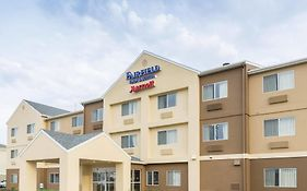 Fairfield Inn Lincoln Nebraska 3*