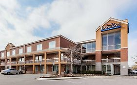 Baymont Inn And Suites Auburn Hills
