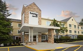 Fairfield Inn Scarborough Maine