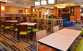 Fairfield Inn Fort Pierce