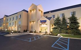 Fairfield Inn And Suites Merrillville