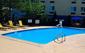 Fairfield Inn New Haven Ct