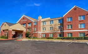 Fairfield Inn Germantown Tn
