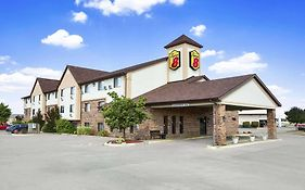 Super 8 Carbondale Il