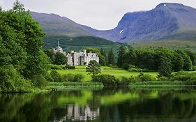 Inverlochy Castle Hotel Fort William
