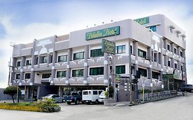 Paladin Hotel Baguio City