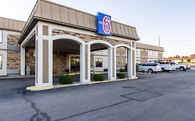 Motel 6 Springfield Ohio