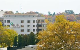Viana Hotel And Spa Ny 4*