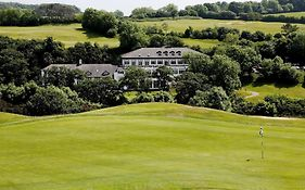 Best Western Dartmouth Golf And Spa