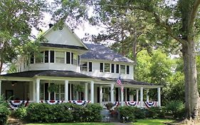 Huffman House Bed And Breakfast