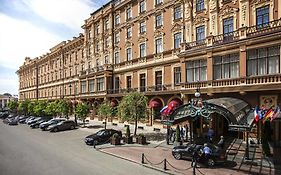 Grand Hotel Europe Saint Petersburg