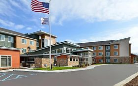 Residence Inn East Lansing Michigan
