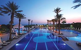 Limak Atlantis Deluxe Hotel-2 Children Free Up To Age 14 Belek 5*