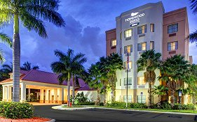 Homewood Suites By Hilton West Palm Beach