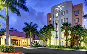 Homewood Suites West Palm Beach Florida