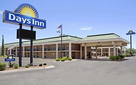 Las Cruces Days Inn
