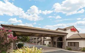 Hawthorn Suites Napa California