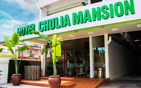 Chulia Mansion Georgetown