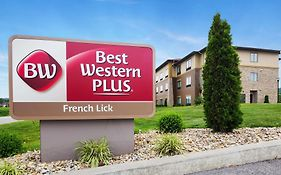 Best Western French Lick In