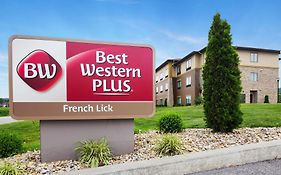 Best Western Plus French Lick Indiana