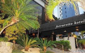 Hotel Ferraretto Guaruja Sp