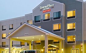 Towneplace Suites Anchorage