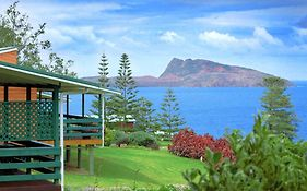 Endeavour Lodge Norfolk Island
