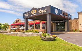 Motel Royal Longueuil