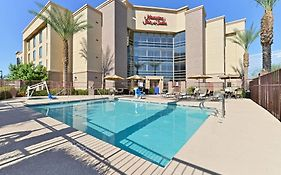 Hampton Inn And Suites Gilbert Az