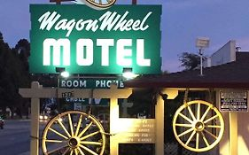 Wagon Wheel Salinas Ca