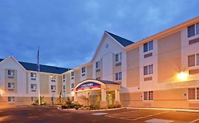Candlewood Suites Oak Harbor Washington