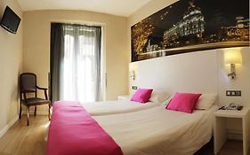Hostal Olmedo Madrid