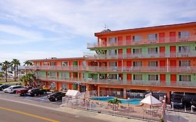 Ritz Resort Motel Clearwater Beach Florida