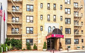 Ramada Inn Jersey City Nj