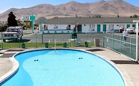 Town House Motel Winnemucca Nv