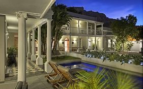 The Three Boutique Hotel Cape Town