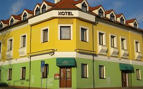 Brilliant Hotel Prague