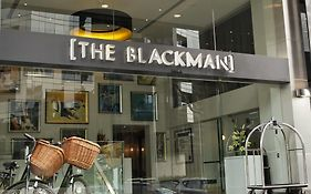 Art Series The Blackman Melbourne