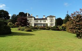 Falcondale Hotel Lampeter