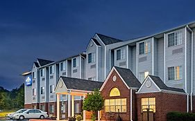 Microtel Inn And Suites Statesville Nc