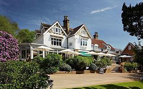 Rowhill Grange Hotel And Spa