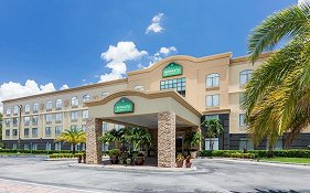 Wingate by Wyndham Orlando Florida