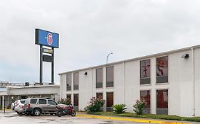Motel 6 New Orleans Gentilly