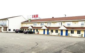 Budget Host Airport Inn Waterville Me