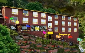 Honeymoon Inn Mussoorie photos Exterior