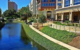 Wyndham Garden San Antonio Riverwalk Museum Reach