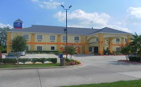 Americas Best Value Inn And Suites Bush International Airport