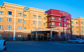 Courtyard Marriott Downtown Lubbock
