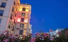 Parmada Hotel Old City Istanbul