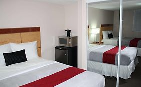 Bexon Rooms - Hotel Downtown Windsor